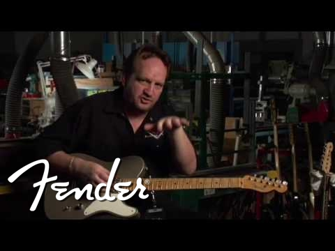 dating telecaster