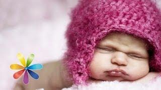 Как приучить ребенка спать отдельно - Все буде добре - Выпуск 414 - 24.06.2014 - Все будет хорошо