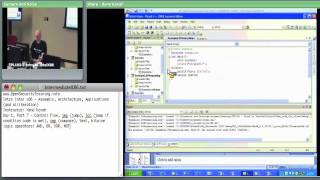 day 1 part 4 introductory intel x86 architecture assembly applications