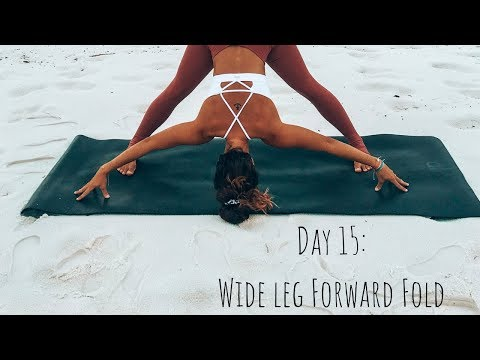 day-15:-wide-leg-forward-fold