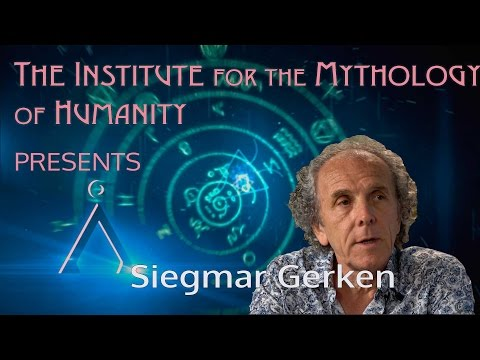 Siegmar Gerken - therapy, energy, light into the body - Infinite Consciousness