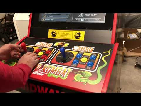 Mortal Kombat (Brand New) 1200+ games installed (Free