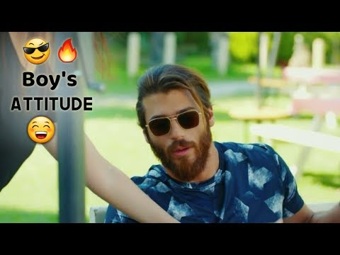 😎Boys Attitude Status 🔥| Attitude WhatsApp Status Video 2019