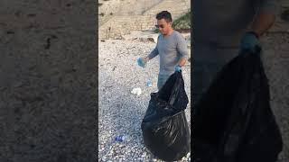 Aldo Caputi, il postino dall'animo ecologista