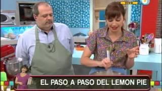 Lemon Pie Extra Merengue
