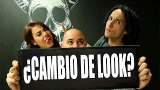 CAMBIO DE LOOK - BARBA AZUL - LOS RULES - DIEGO CARDENAS