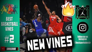 NEW The BEST Basketball Vines of FEBRUARY 2020 | #2