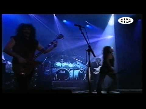 Rainbow - Man On The Silver Mountain (Live at Philipshalle, Düsseldorf 1995) HD