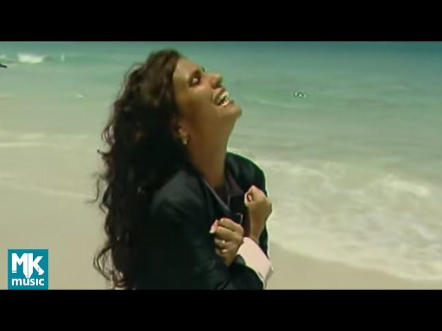 Aline Barros - Sonda-me, Usa-me (Clipe Oficial MK Music)