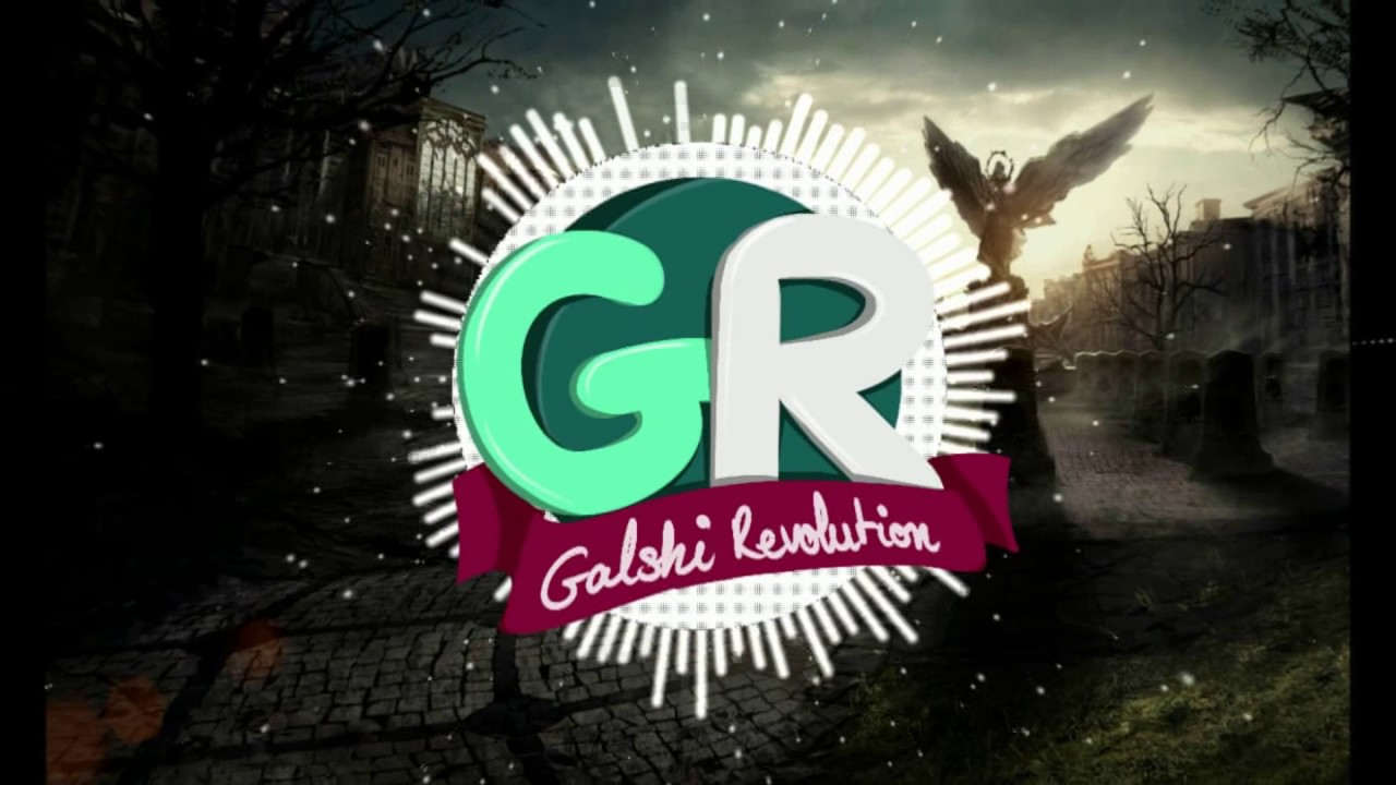 Galshi Revolution - Funa (Audio)
