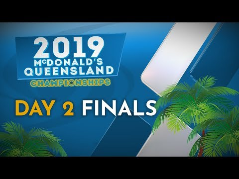 Day 2 Finals - 2019 Queensland Swimming Championships
