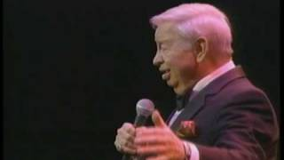 "Mel Torme w/ John Colianni - ""A Nightingale Sang In Berkeley Square"", 1994"