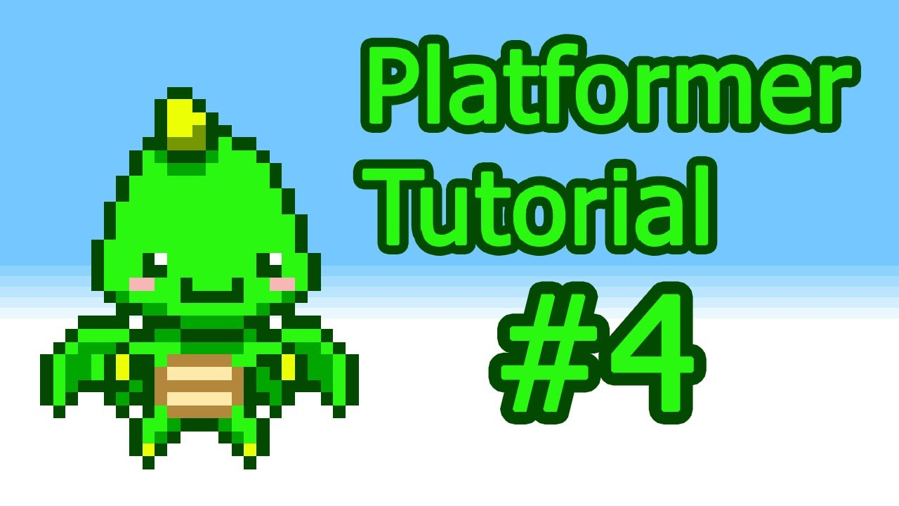 Java 2d game programming platformer tutorial part 4 the player java 2d game programming platformer tutorial part 4 the player baditri Gallery