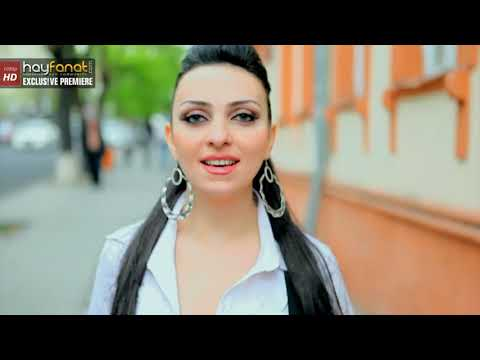 ХЕДА ХАМЗАТОВА на армянском   Amenalave Du Es U Es    Armenian Pop    HF Exclusive Premiere