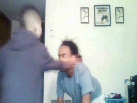 5yo Knockout Man Then Helps Him