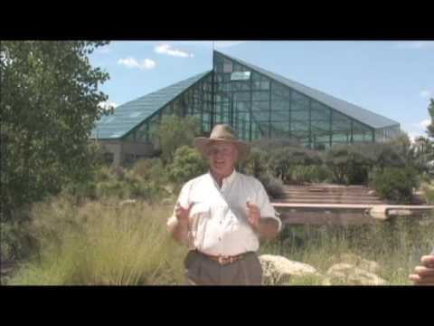 Travel Guide New Mexico tm, The Albuquerque Bio Park