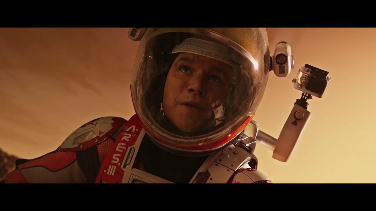 Download The Martian 2015 720p BluRay x264 Dual Audio Hindi 2 0+English 2 0  JB
