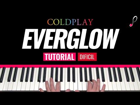 """como-tocar-""""everglow""""(coldplay)---piano-tutorial,-partitura-y-mp3"""
