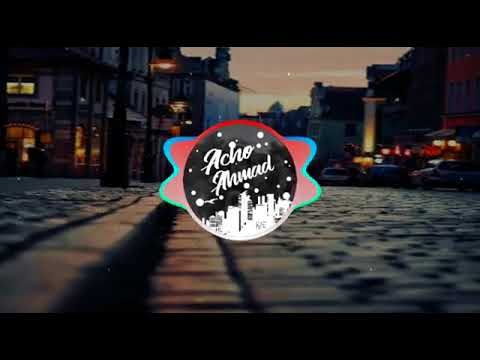 MANTAP DJ AKU MILIK MAIMUNAH terbaru 2018 By Aidil Thama