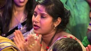 Madhvi Sharma Bhajan - Hare Krishna Harey Harey