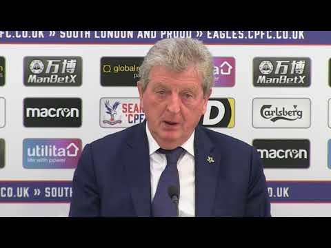 Hodgson: Zaha has slipped through the net for England
