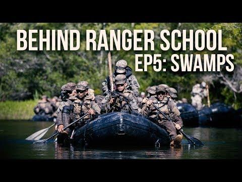 Behind Ranger School: Ep5 SWAMPS