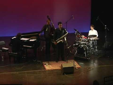 On LOCation: Dafnis Prieto Si O Si Quartet