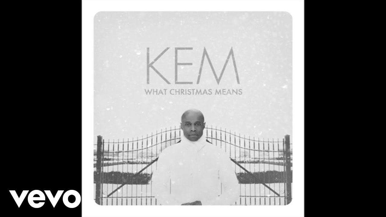 Kem - Home For Christmas (Audio) - YouTube