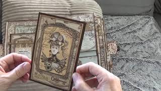 Album steampunk