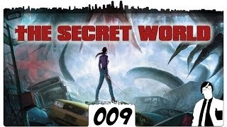The Secret World #009 - Töte die Helden vergangener Tage [Deutsch][HD+]