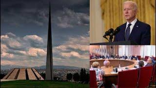 Սպիտակ տունը պատասխանել է Հայոց Ցեղասպանությունը ճանաչելու հայ պատմաբանների կոչին