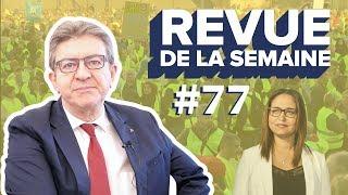 #RDLS77 : SPÉCIALE GILETS JAUNES ET 24 NOVEMBRE