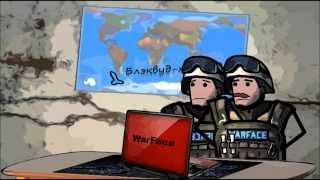 Warface Noobs - В штабе [11 серия]