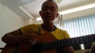 Thiên đường ái ân - guitar