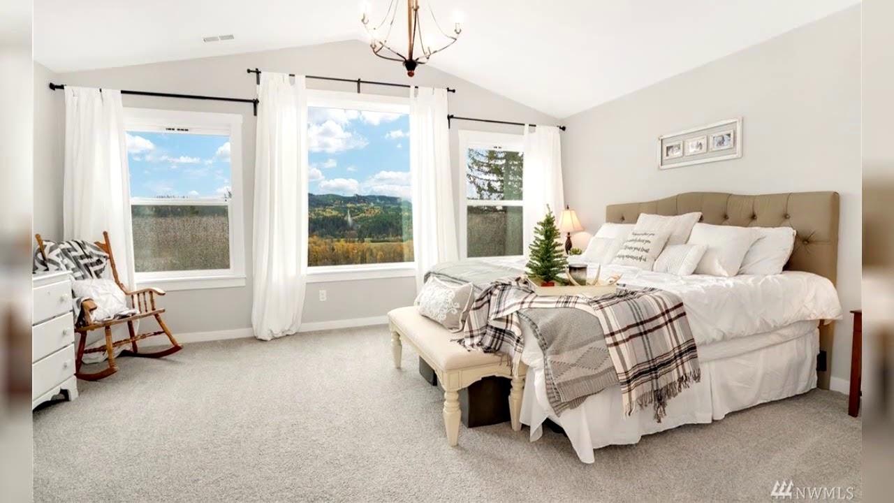 Monroe Home For Sale 115 E Rivmont Dr Monroe Wa 98272 Youtube