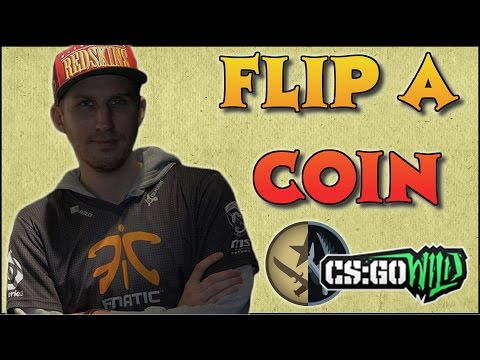 """""""JUST FLIP A COIN"""" - Olofmeister Gambling  ( 2016 )"""