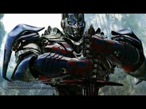 2.Steve Jblonsky - Best Thing That Ever Happened Transformers 4 - The Score (Soundtrack)