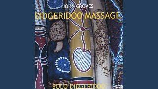 Didgeridoo Massage