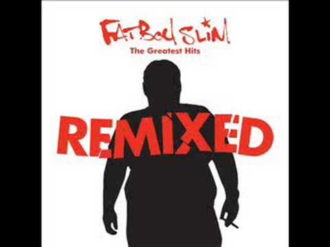 Fatboy Slim - Weapon Of Choice (Junkie XL Mix)