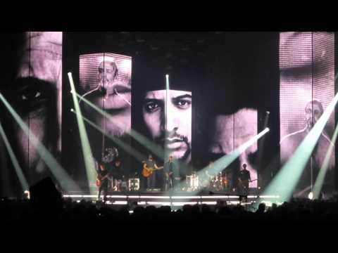 Mit der Zeit - Andreas Bourani live