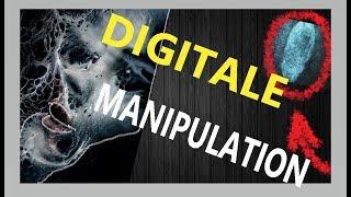 Manipulation Digital,Achtung-Der gläserne Mensch zerbricht,Das Video musst du sehen.NWO,Bilderberger