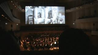 The Lord Of The Rings Symphony - The Return Of The King (KKL Luzern, 2010)