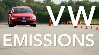 How Volkswagen Diesels Perform in 'Cheat Mode' | Consumer Reports thumbnail