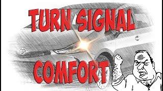 Turn Signal Comfort Module Toyota Prius V, Prius+, Prius Plus, ZVW40 #priusv #priusplus