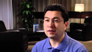 Disc Herniation: A Laser Therapy Success Story - Slava Kim