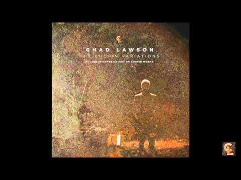 Chad Lawson - Chopin (Variation) Nocturne in F Minor Op. 55 No. 1 for Piano, Violin, Cello.
