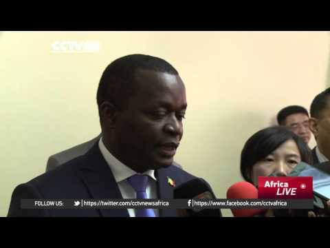 Senegal raises some agricultural exports to China 30 times