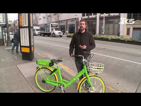 New Seattle electric bikes: Extended interview