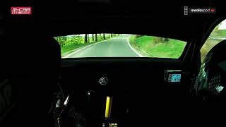 ONBOARD - Rallye Šumava Klatovy 2019 - Roman Odložilík - RZ13
