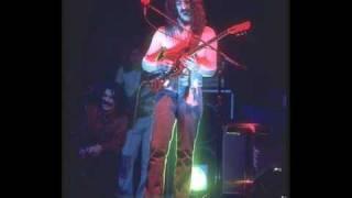Frank Zappa - Watermelon In Easter Hay - 1980